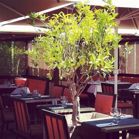 acheter cuisine en allemagne restaurant côté court au fond d 39 un beau jardin fleuri