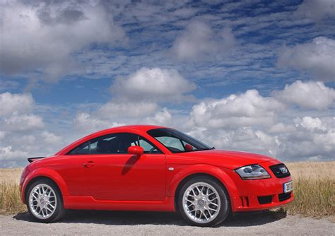 Audi Tt Coupe Picture by 2003 Audi Tt Coupe Picture 39338
