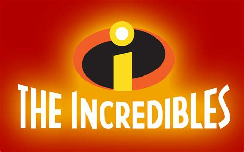 The Incredibles Logo Hd Wallpaper For Desktop  Cartoons. Branded Murals. Sign Apple Stickers. Oak Signs. Harmony Lettering. Rad Logo. Surface Pro Stickers. Unique Signs. Rottweiler Decals
