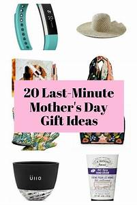 20 Last-Minute Mother's Day Gift Ideas - The Budget Diet