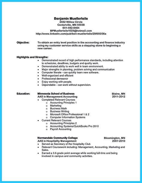 crafting  representative audio engineer resume