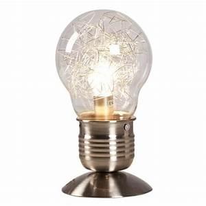 Lampe En Forme D Ampoule : lampe vacances arts guides voyages ~ Teatrodelosmanantiales.com Idées de Décoration