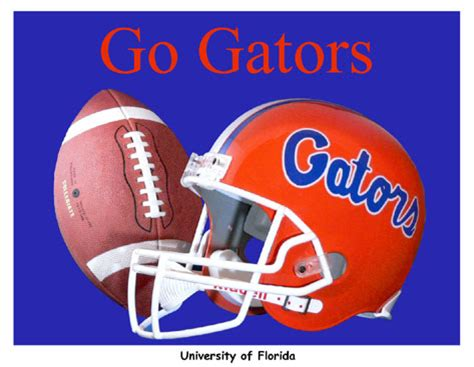 university  florida gators football team helmet art print
