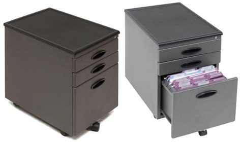 file cabinet on wheels 17 best images about under desk filing cabinet on