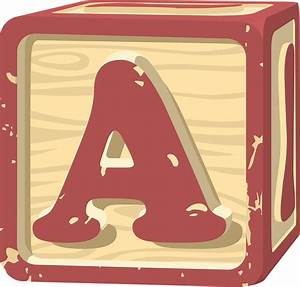 free to use public domain toy clip art page 3 With block letter art