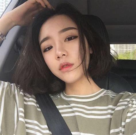 images  korean ulzzang selfie  pinterest