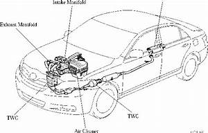 Intake And Exhaust System General