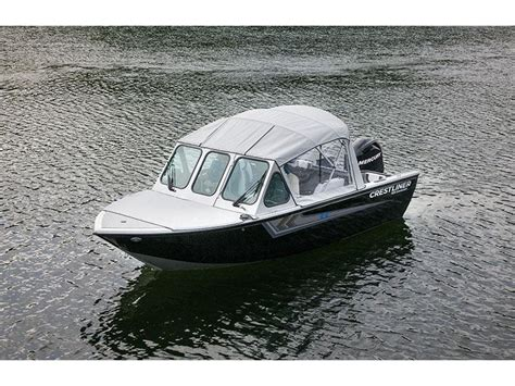Crestliner Boats For Sale In Wisconsin by Crestliner 2050 Commander Boats For Sale In Wisconsin
