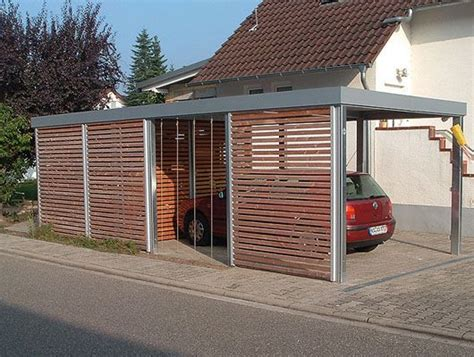 garage mit abstellraum 97 best images about we ll do it on haus bauhaus and