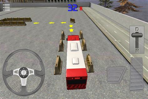 bus parking  android apps  google play