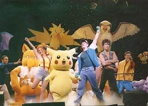 writing pokemon live nintendo s forgotten musical