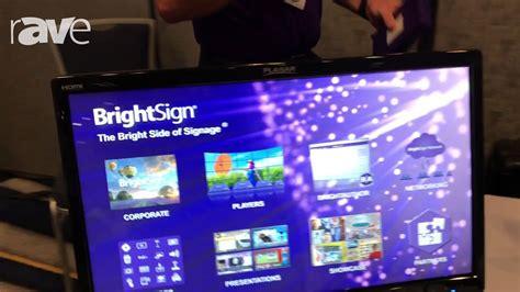 Brightsign Demos Ho523 Digital Signage Media