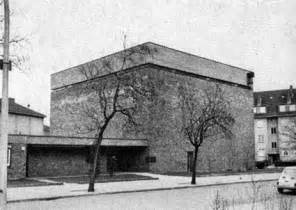 Architektur Der 70er : architektur der 50er 60er 70er rhine ruhr pinterest detail ~ Markanthonyermac.com Haus und Dekorationen