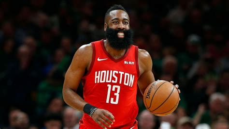 Why the Brooklyn Nets should trade for James Harden