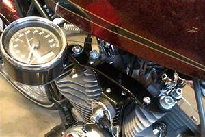 Tacho Harley Davidson Softail : xl 1200c custom welcher mini tacho passt seitlich s ~ Jslefanu.com Haus und Dekorationen