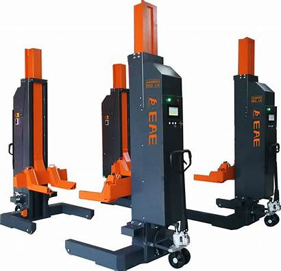 Lifting Equipment Heavy Industry Naes Hoists Automotive