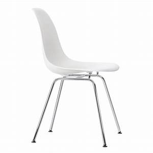 Eames Plastic Side Chair : eames plastic side chair dsx von vitra ~ Bigdaddyawards.com Haus und Dekorationen