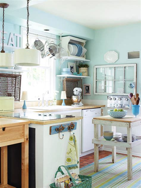 shabby chic country kitchen ideas shabby chic boyd street bungalow