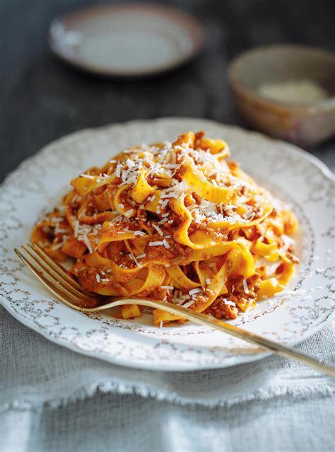bolognese sauce   ricardo