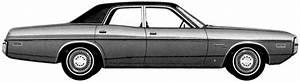 Dodge Drawing