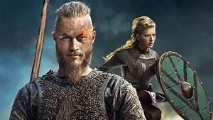 Vikings Renewed For Season 4 IGN