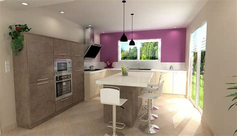 conception 3d cuisine macoretz agencement conception cuisine nantes 44