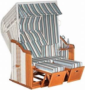 Sunny Smart Strandkorb : sunny smart strandkorb rustikal 250 plus 1206 bxtxh 125x90x160 cm wei online kaufen otto ~ Watch28wear.com Haus und Dekorationen