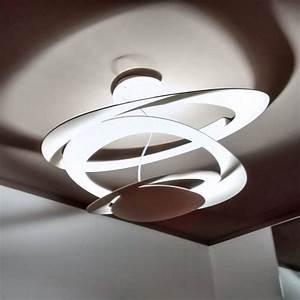 Artemide Pirce Mini : artemide pirce mini da soffitto design scontata su ap ~ A.2002-acura-tl-radio.info Haus und Dekorationen