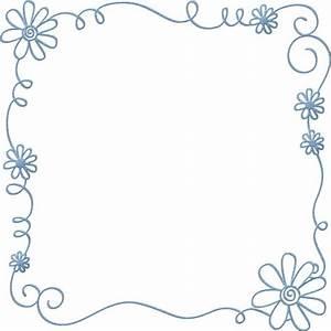 Flower, Flower frame and Daisies on Pinterest