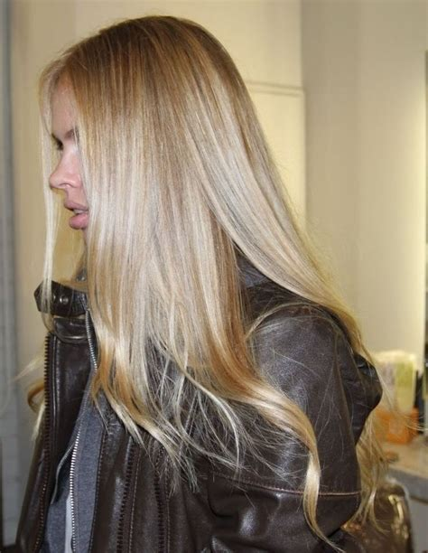 Baby Blond Hair by Box No 216 Baby Hair Color Hair