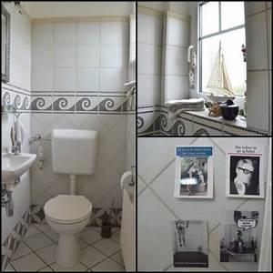 Bilder Gäste Wc : bad 39 g ste wc 39 mein heim zimmerschau ~ Markanthonyermac.com Haus und Dekorationen