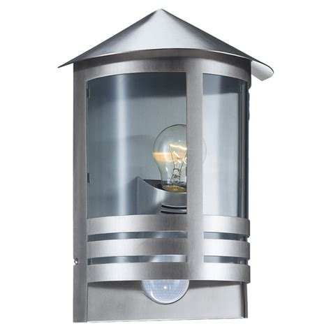 steinel 1 light outdoor flush reviews wayfair uk