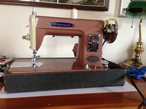 Finding Sewing Machine Manuals