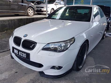 2005 Bmw 530i For Sale by Bmw 530i 2005 3 0 In Kuala Lumpur Automatic Sedan White