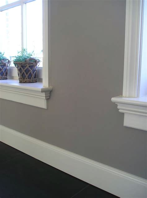 Window Sill Hydroponics by Beautiful Baseboards And Window Sills House Kitch