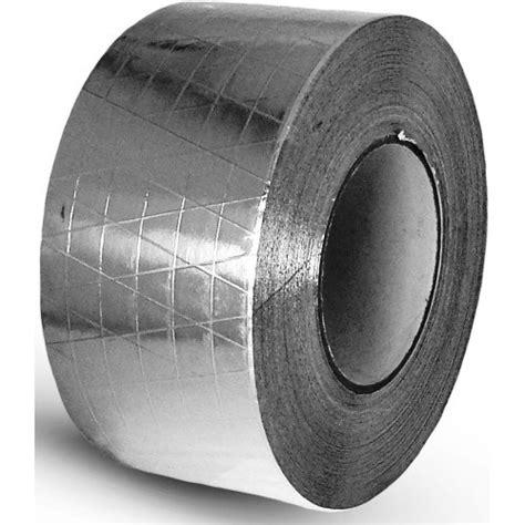 china reinforced silver aluminium foil tape china aluminium foil tape reinforced foil tape