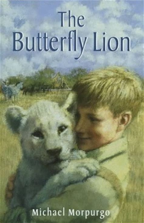 butterfly lion  michael morpurgo reviews