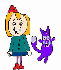Peg and Cat Crying by MikeEddyAdmirer89 on DeviantArt