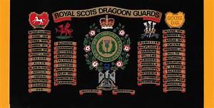 Royal Scots Dragoon Guards Ice Bucket – Regimental Replicas
