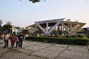 Science City Kolkata, India