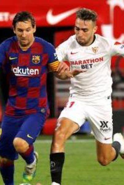 Barcelona vs. Sevilla: horario, dónde y cómo ver en ...