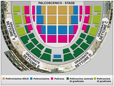 Ingressi Arena Di Verona - autobus per concerti sito ufficiale eventi in
