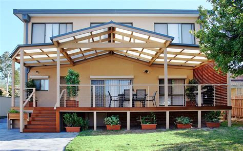 gabled roof designs plans and pictures for your pergola and verandah or veranda