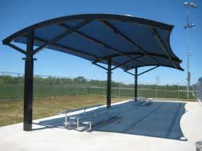 Shade Canopy by Canopy Fabric Shade Structures Patio Shade Structures
