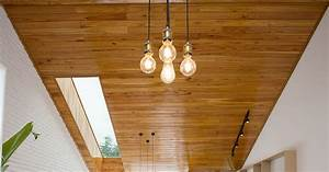 For, Home, Design, A, Contemporary, Home, With, Rustic, Elements, Connects, To, Its, With, Home