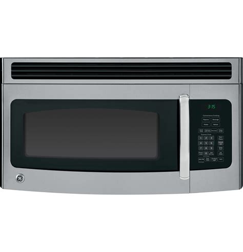 the range microwave with vent reviews ge 1 5 cu ft the range microwave oven with