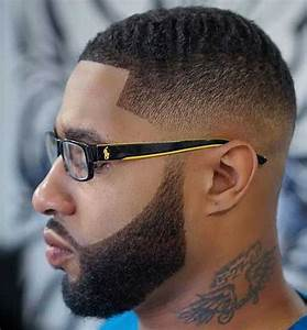 20 Fade Haircuts for Black Men | Mens Hairstyles 2018