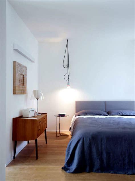 quiet room  pendant lamp creative interior design