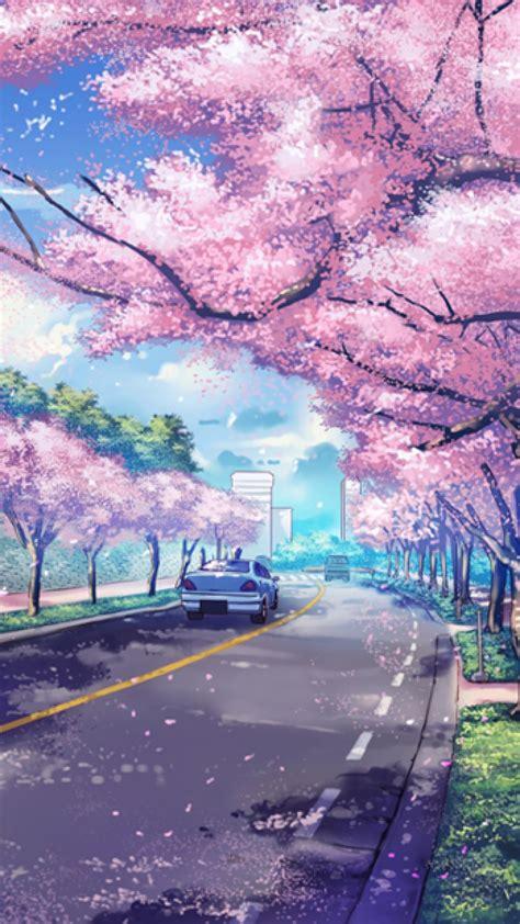 japan cityscape iphone wallpaper id 43521 anime