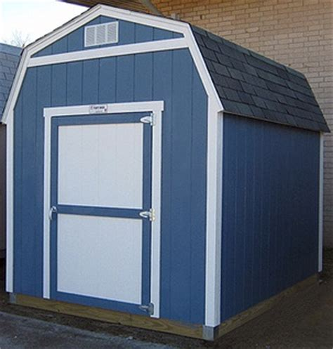 8x8 gambrel roof shed plans small barn plans step by step